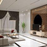 Aljannat Interiors 3d Works